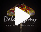 How to Make a Stainded Glass Tiffany Lamp